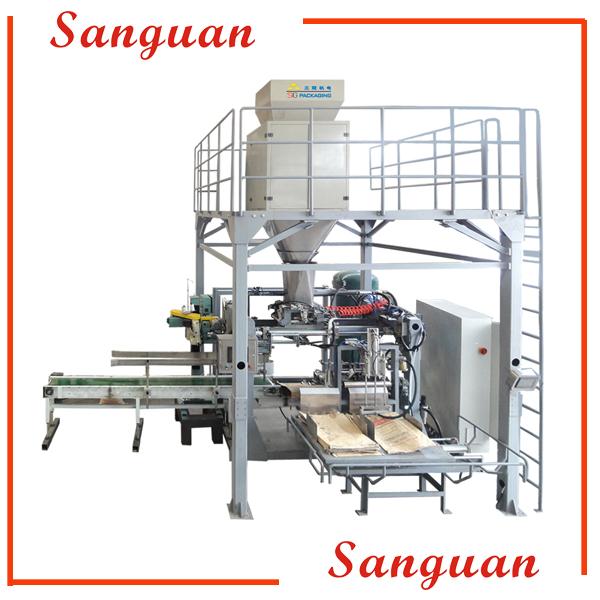Unidad de máquina envasadora automática de sacos pesados SGJ-ZD
